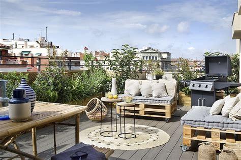 arredamento terrazza arredare la terrazza low cost venite ad ispirarvi con