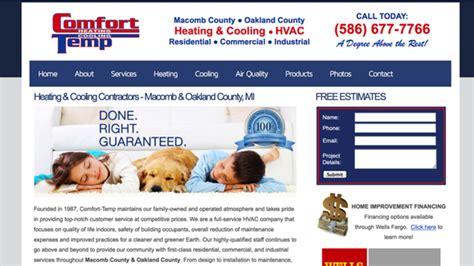 michigan web design macomb mi web design archives contractorweb