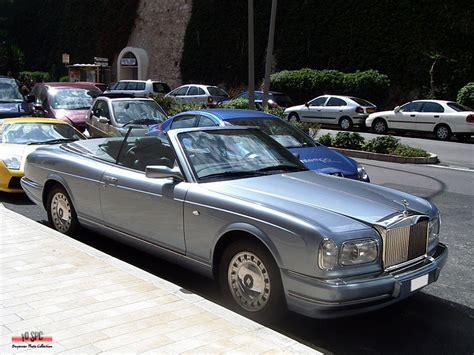 2001 Rolls Royce Corniche by 2001 Rolls Royce Corniche Photos Informations Articles
