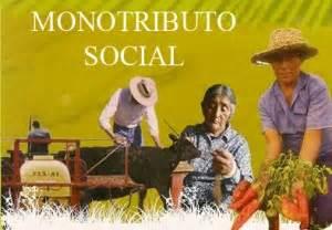 Los nuevos valores de las categorías de monotributo fueron actualizados de acuerdo a la variación del haber mínimo garantizado. Subsecretaría de Producción | RENAF - Monotributo Social