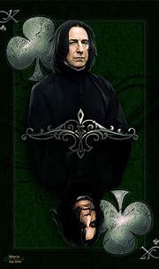 Diletos — severus-snape-my-eternal-prince: Artwork by...
