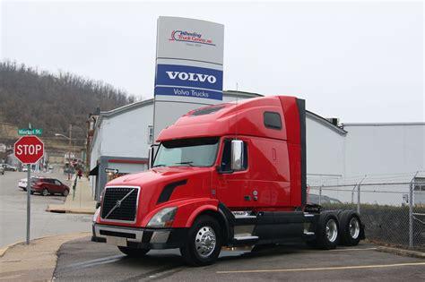 volvo truck vnlt  truck  sale legacy