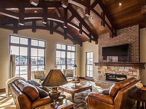 beautiful wood beam ceiling ideas   modern vintage