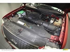 2003 Ford Expedition Xlt 4 6 Liter Sohc 16