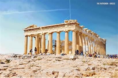 Ancient Ruins Artigo Themindcircle