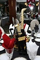 jazz christmas party decor - Google Search   Music themed ...