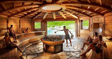 green spa resort stanglwirt luxury pine lodge retreat