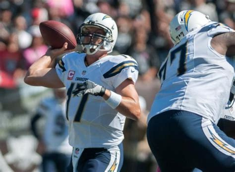 San Diego Chargers Vs Baltimore