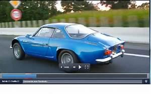 Info M6 Replay : m6 turbo sp cial 50 ans berlinette autobrocante loh ac ~ Medecine-chirurgie-esthetiques.com Avis de Voitures
