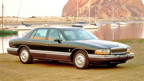1991 Buick Park Avenue 1991 buick park avenue photos informations articles