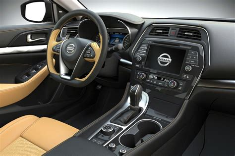 nissan maxima prices launch date