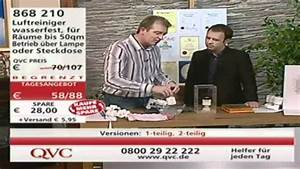 Qvc Facebook Deutschland : qvc germany presentation airvita doovi ~ Watch28wear.com Haus und Dekorationen