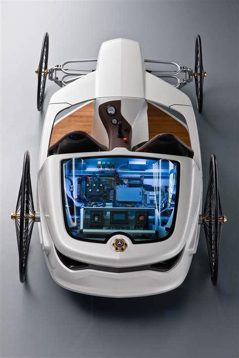 We're here to help with any automotive needs you may have. Mercedes-Benz created this joystick-controlled, fuel cell powered car in 2009 as a homage to the ...