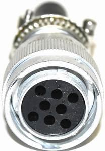 Diagram 7 Pin Plug