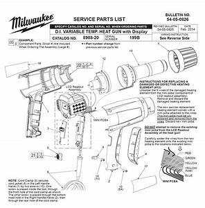 Buy Milwaukee 8988
