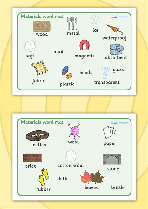 worksheet changing materials ks1 worksheets carlos lomas