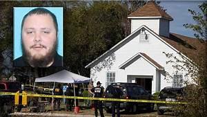 Texas Church Shooting Survivor Watched Gunman Shoot Woman ...
