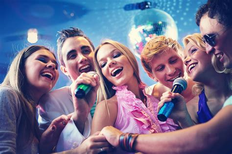 top  easy karaoke songs sing alongs  guys girls