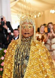 What Is A Concept Essay Billy Porter Was The Hallmark Of Camp At The 2019 Met Gala