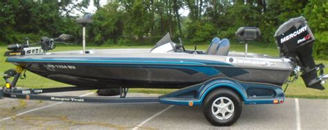 Ranger Bass Boat For Sale Va by Ranger Z 118 Boats For Sale In Virginia