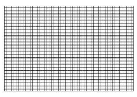 Free Printable Graph Paper Dark Lines