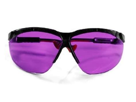 sunglasses for color blindness side effect new specs may fix color blindness