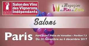 Vignette Paris 2017 : vignette mdvl salons vi paris 2017 le magazine des vins de loire ~ Medecine-chirurgie-esthetiques.com Avis de Voitures