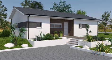 maison h 233 lios maison moderne igc construction