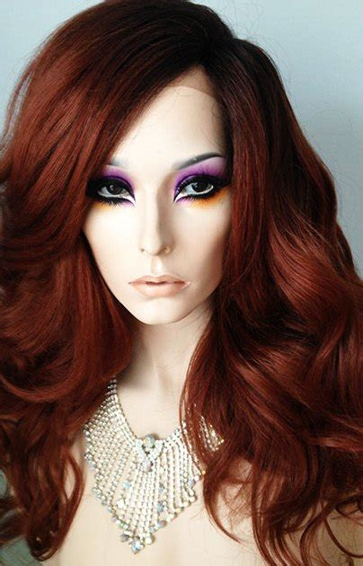 solutions  copper hair color