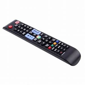 Universal Remote Control For