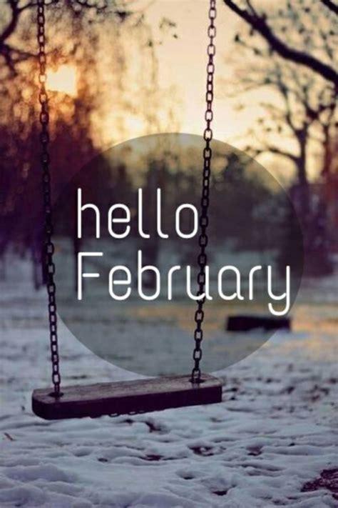 february quotes