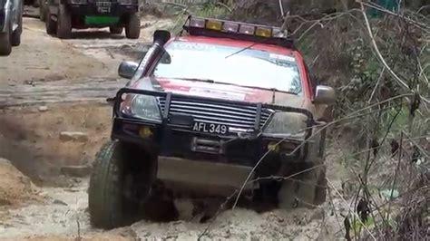 Toyota Hilux Off Road Ulu Slim 2013 4x4 (morextreme