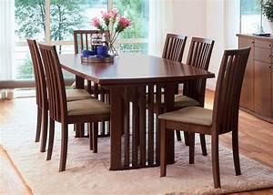 Skovby Sm19 Dining Table Midfurn Furniture Superstore