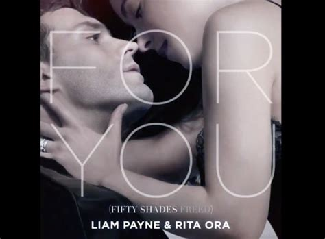 """Rita Ora & Liam Payne """"for You"""" Collaboration Confirmed"""