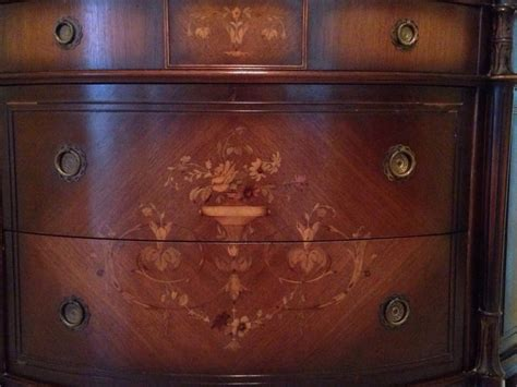 john widdicomb   antique furniture collection