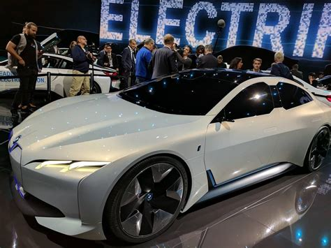 Which (nontesla) Maker Will Sell Most Electric Luxury