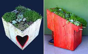 eco friendly prefabs for pets greenrrroof animal homes With green dog house