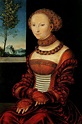 Sibylle von Kleve-Jülich-Berg, older sister of Anne of ...