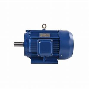 3 Hp  2 2kw  3 Phase 2 Pole Ac Induction Motor