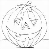 Pumpkin Coloring Pages Drawing Benefits Preschoolers Forget Supplies Don sketch template