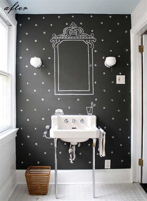 chalkboard ideas 22 chalkboard paint ideas allow you to personalize wall decor amazing diy interior home design