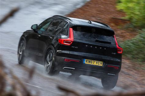 volvo xc  awd  edition  review autocar