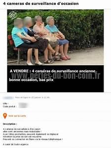 Le Bon Coin 67 Vente Immobiliere : insolite il vend 4 grands m res comme cam ras de ~ Dailycaller-alerts.com Idées de Décoration