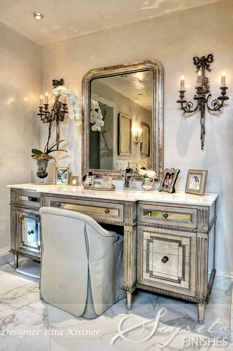 secrets  segreto segreto secrets blog elegant country french  dressing table