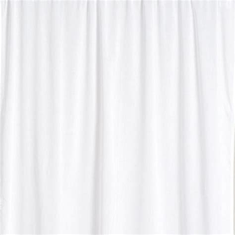 barclay thermal blackout curtain lining white 90 x