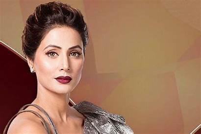 Khan Hina Actors Tv Bollywood Television Actress