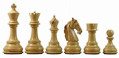 Behind Chess Chessmen Colombian Story