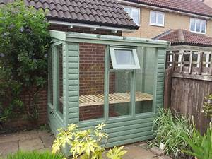 How To Build A Lean-To Shed - The Basic Woodworking