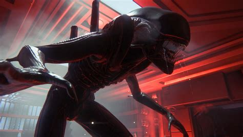 Alien Isolation Pre Order Gets The Movie Cast Back