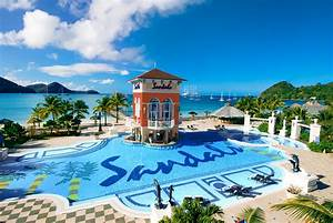 Greats Resorts : Antigua Resorts Fodors